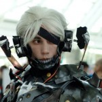 Raiden - Freehand Article