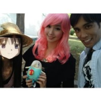 Alodia Interview - Feature Photo