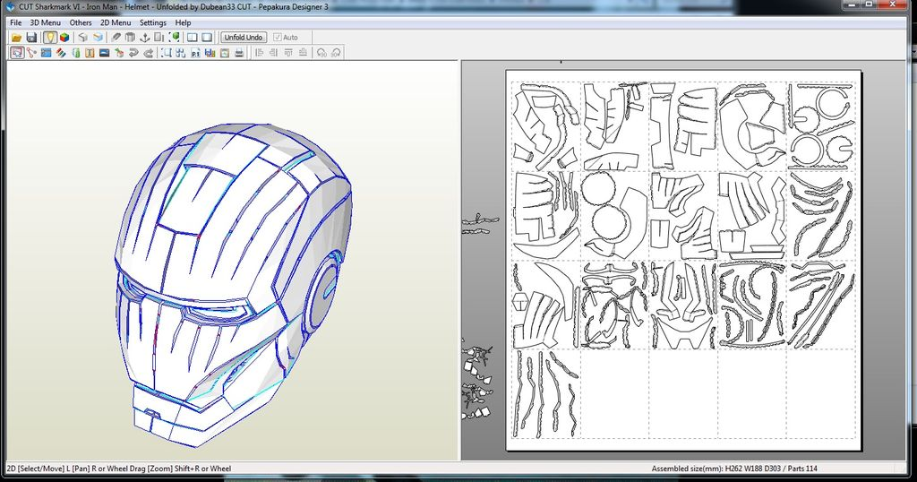 Stealth iron man cosplay w motorized faceplate tutorial andrew pep software maxwellsz